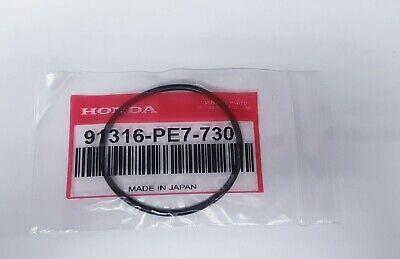 Genuine Honda Oil Cooler O-Ring 62.4 x 3.1 Base 91316-PE7-730
