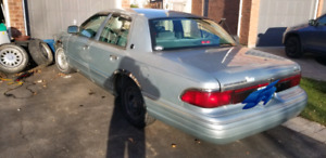 1996 GRAND MARQUIS AS IS