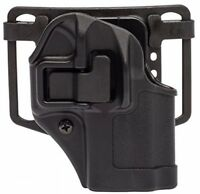 Gun Holster, Fits Glock 42 Right Hand Polymer Serpa Auto Lock Security Black on sale