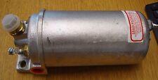 AMPC011: DAF Heated Water Separator / reservoir