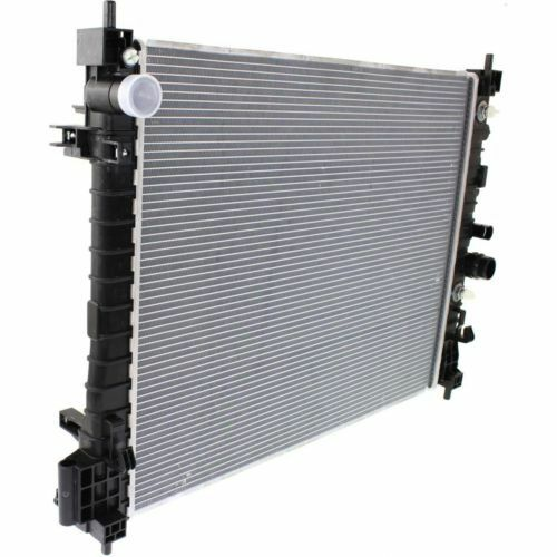 New Radiator Assembly For Buick Encore 2013-2016
