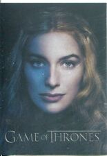 Game Of Thrones Season 3 Gallery Chase Card  PC3 Cersei Lannister