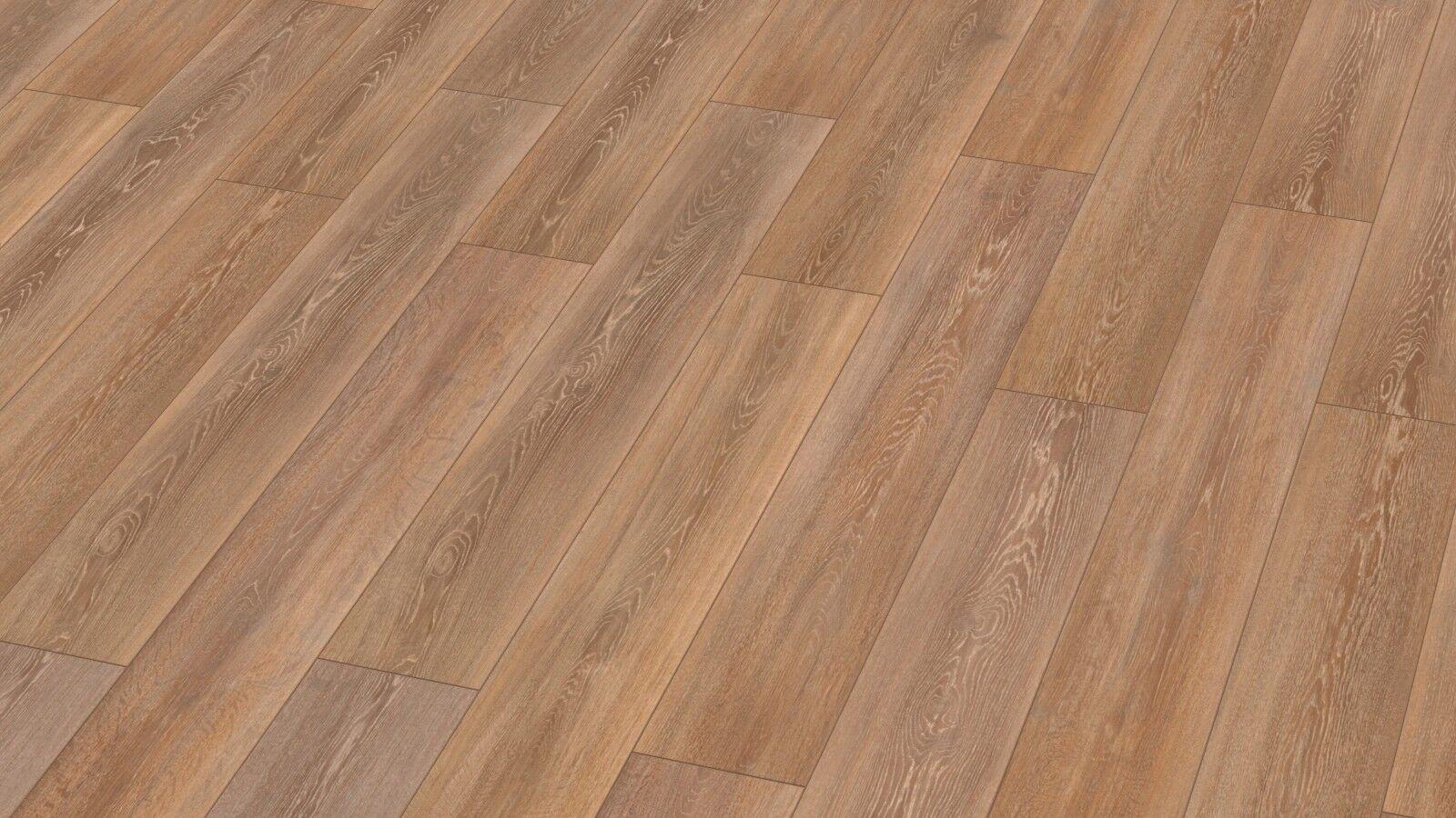 Laminat Kronotex Exquisit Stirling Oak D2805 Leiste & Dämmug ab  /m²