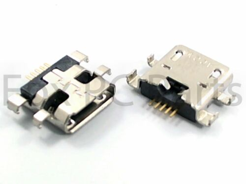 3X USB Charging Data Sync Port DC Power Jack for ASUS Google Nexus 7 2013 ME571K