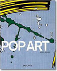 Pop Art by Klaus Honnef (Paperback, 2004)