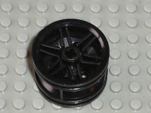 LEGO TECHNIC wheel 30.4 x 20 ref 56145 / 7784 8053 8160 8141 8169 8140 2263 8961