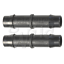 JOINER JOIN CONNECTOR ANTELCO 4mm 13mm 19mm irrigation pipe fitting hydroponic