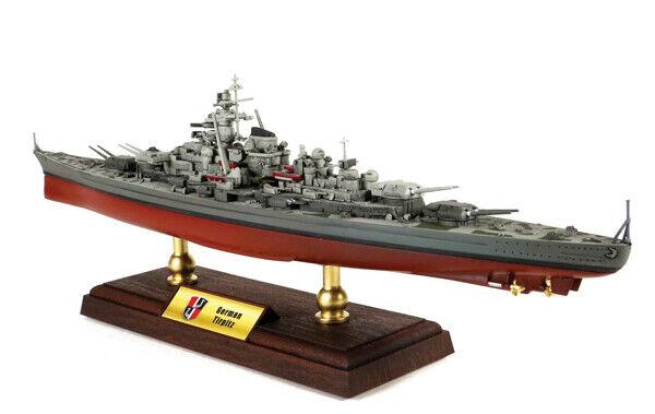Envío rápido y el mejor servicio Fuerza del valor 861005A, 861005A, 861005A, Alemán Battleship Tirpitz, 1 700  comprar nuevo barato