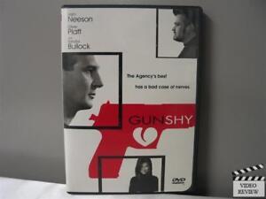 Gun Shy (DVD, 2000)
