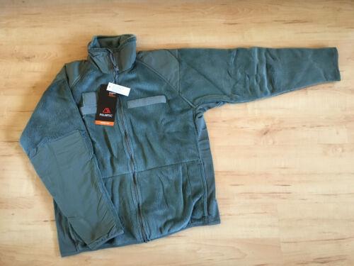 Original US Polartec Jacket Weigth Fleece Medium Long NEU NEW Army Foliage Green