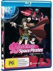 Bodacious Space Pirates Part 2 - Episodes 14-26 BLURAY Video Movie