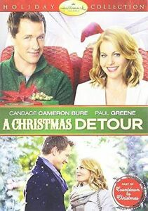 hallmark a christmas detour dvd movie 2015