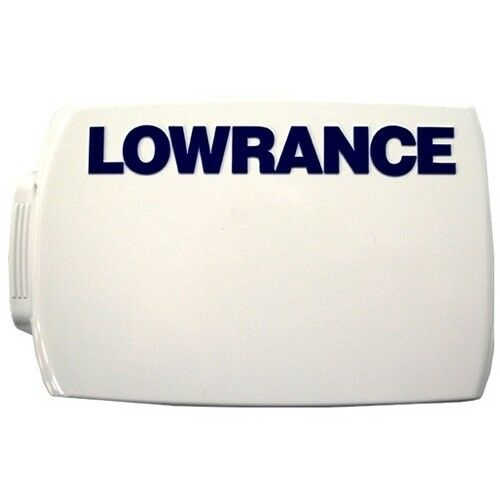00011307001 Lowrance Dust Cover Supports Fishfinder 000-11307-001