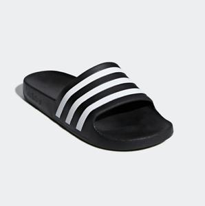 White, Slides Sandals Slippers Shoes