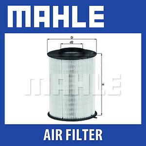 Mahle-Filtro-De-Aire-LX1780-3-cabe-FORD-FOCUS-C-Maximo-Volvo-V50