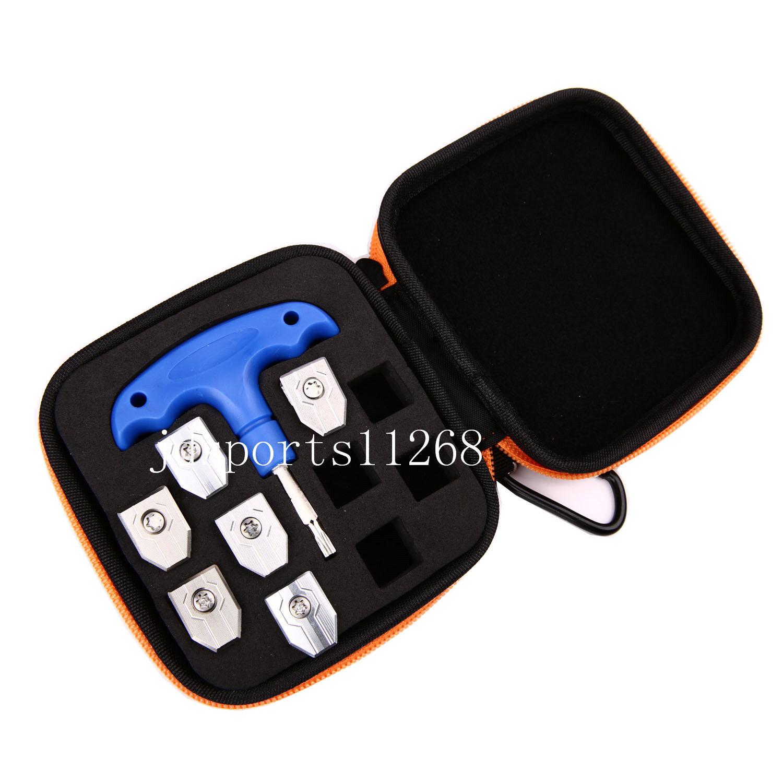 Un juego de llave Taylormade R15 controlador Peso 6g 8g 9g 11g 12g 15g+1pc +1pc caso