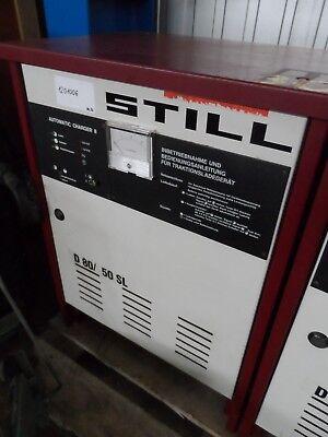 Baugewerbe 70sl-wie Steht Taille Und Sehnen StäRken Batterieladegerät-still-d80