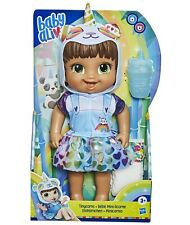 New Baby Alive Sweet Spoonfuls Doll HASBRO Officially Licensed NIB