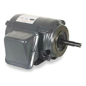 466  1//4 1075 RPM NEW AO SMITH ELECTRIC MOTOR 1//8 HP