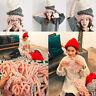 Super Soft Bulky Chunky Wool Roving Yarn Arm DIY Knitting Felting Spinning DIY
