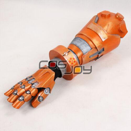 Cosjoy OW JUNKRAT/'s Hand Armour EVA Cosplay Prop