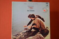 Soundtrack Charly Ravi Shankar WPS 21454 LP VG  1604