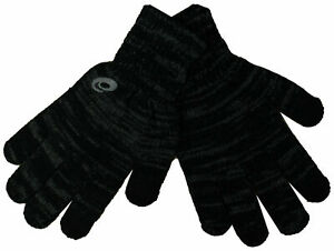 Asics Unisex Touch Screen Thermal Winter Gloves Black 133221 0090 ...