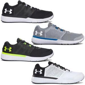 Under-Armour-Micro-G-Fuel-RN-Schuhe-Laufschuhe-Running-Fitnessschuhe-Sportschuhe