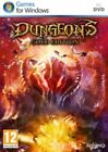 Dungeons Gold Edition Game PC - BRAND