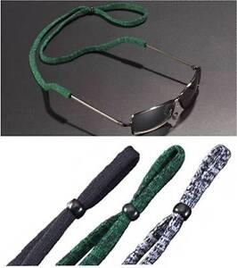 Cords Eyeglasses Straps holders// retainers 3 pcs Andevan™ Sunglasses