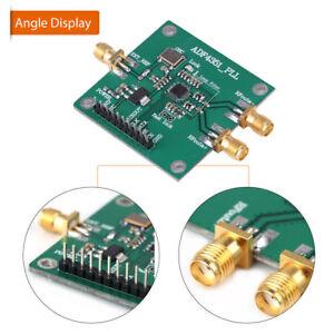 35MHz-4-4GHz-HF-Signalquelle-Frequenz-Synthesizer-ADF4351-Development-Board-SMA