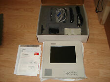 PROXIMA OVATION A822C True-Color Data/Video LCD Proj-Pa w/ Remote + P/S + Cables