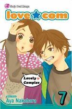 Love Com, Vol. 7 (LoveCom), Aya Nakahara, Good Book