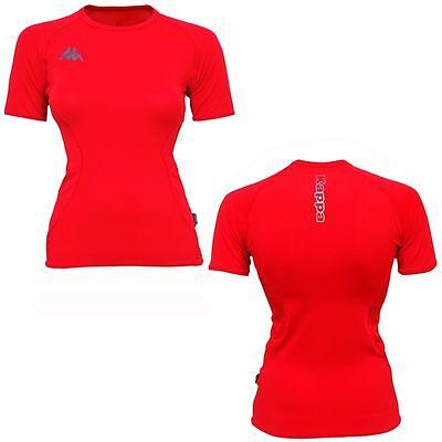 Kappa T-shirt sportiva KAPPA4TRAINING KOMBAT RELEN Camicia Donna