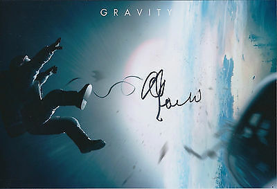Signed 12x8 Photograph GUY RITCHIE FILM DIRECTOR