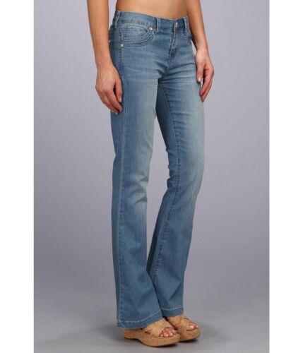 rise Mid Flare Stretch 'ferria' 29 Wash David Sz Bitton I Sky Buffalo New Jeans 4xw6HX