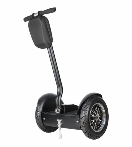 Segway Cruiser Eco Transport Electric Scooter Self-Balancing E-scooter 19 Noir