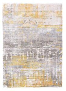 Louis-De-Poortere-8715-Streaks-Sea-Bright-Rug-L240-x-W170-cm-Yellow-Grey-A