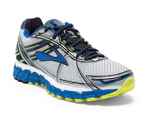 Brooks Adrenaline GTS 15 Mens Running Shoes (2E) (168) + Free Aus Delivery