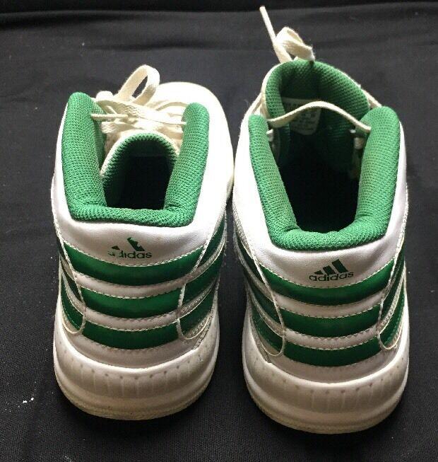 Adidas k.s.olografico cesto scarpe scarpe scarpe da tennis uomo 7 arte g05597 verde. | Negozio famoso  d73903