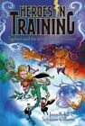 Heroes in Training: Typhon and the Winds of Destruction 5 by Joan Holub and Suzanne Williams (2013, Paperback)
