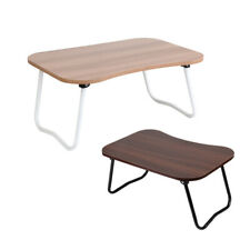 Artiss Bed Tray Table Foldable Laptop Stand Bed Breakfast Table Desk Portable