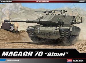 1-35-MAGACH-7C-Gimel-13297-ACADEMY-MODEL-HOBBY-KITS