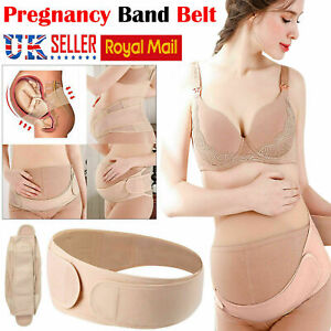 Pregnancy-Maternity-Support-Belt-Back-Bump-Belly-Band-Waist-Lumbar-Postpartum
