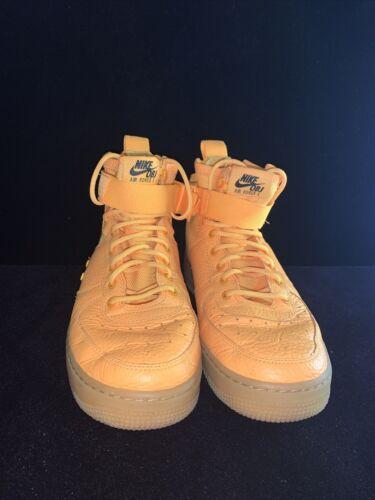 Nike Air Force One OBJ