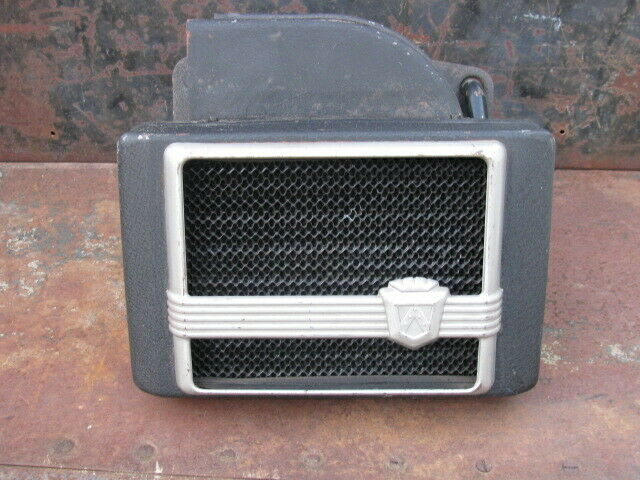 1953-1954-1955-1956 ORIGINAL FORD F100 PICKUP TRUCK FRESH AIR HEATER