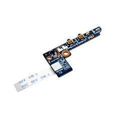 OEM NS-A073 90004973 Lenovo Ideapad Yoga 2 pro 20266 Power Switch Button Board