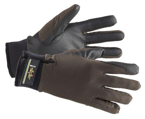 Hipora-Membrane 08-300 dunkel oliv SWEDTEAM Handschuhe GRIP dry