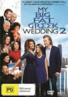 My Big Fat Greek Wedding 2 (DVD, 2016)