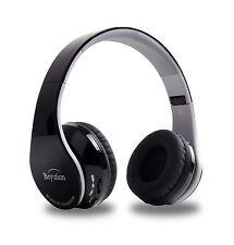 Bluetooth Wireless Headphone Beyution Foldable Hi-fi Stereo for Smart Phone